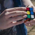 Vedno uporabna in zanimiva Rubikova kocka