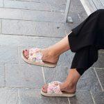 Sandale za ženske – elegantne in za vsak dan