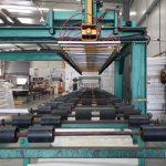 Kakovostni ploščati grelci se uporabljajo v različnih panogah industrije